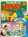 The Fun-Size Dandy 16