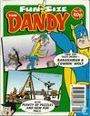 The Fun-Size Dandy 18