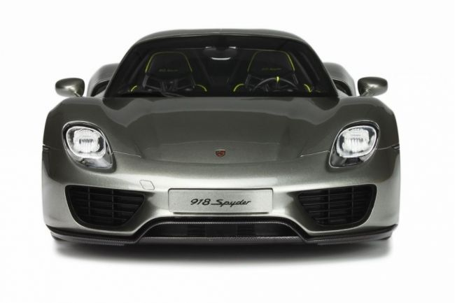 gt spirit scale 1 12 porsche 918 spyder catawiki. Black Bedroom Furniture Sets. Home Design Ideas