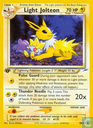Light Jolteon