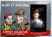 Blake et Mortimer DVD Box