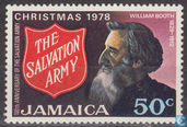 Salvation Army Christmas 100 years