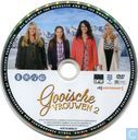 DVD / Video / Blu-ray - DVD - Gooische vrouwen 2