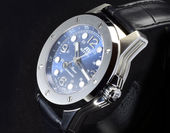 Check out our MEYERS Fly Racer Automatic  -  Mens Wristwatch
