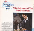 Milt Jackson and the Pablo All Stars