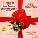 Firestone presents your favorite Christmas Carols Volume 5