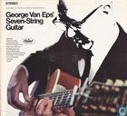 George van Eps' seven-string guitar