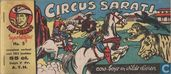 Bandes dessinées - Fred Penner - Circus Sarati