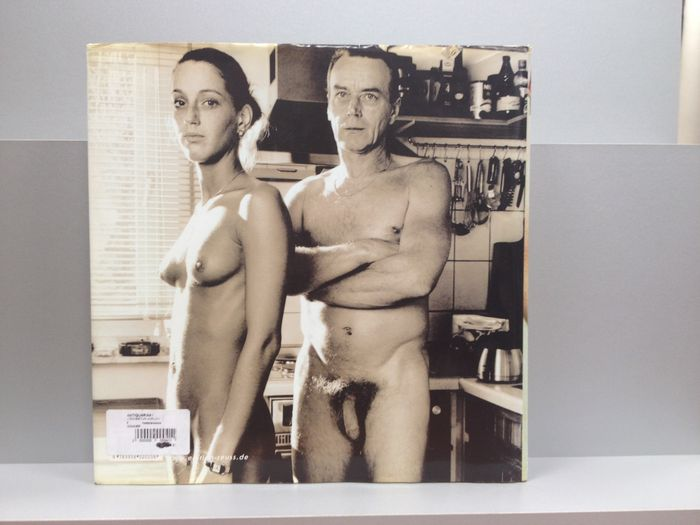 Shall agree family nudes ralf mohr
