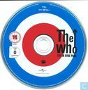 DVD / Video / Blu-ray - DVD - The Who Live in Hyde Park