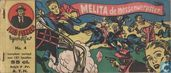 Comic Books - Fred Penner - Melita de messenwerpster