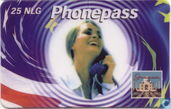 Phonepass