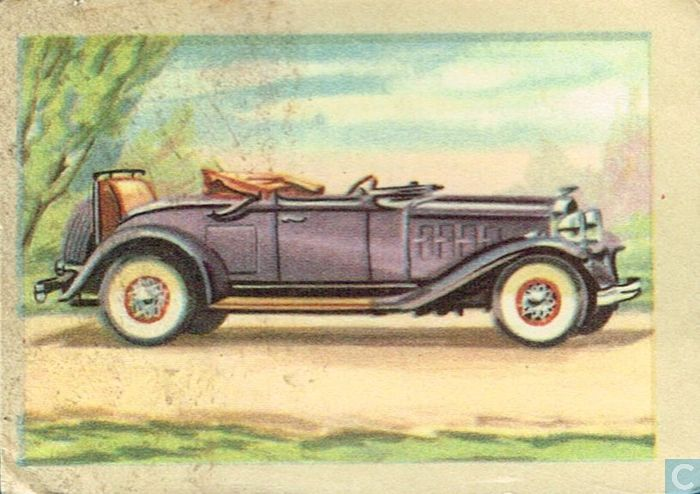 Oldsmobile 1932 jacques superchocolade catawiki for 1932 oldsmobile 4 door