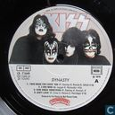 Vinyl records and CDs - Criss, Peter - Dynasty