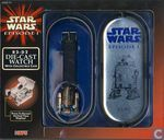 Star Wars Episode 1 Die-Cast Watch R2-D2