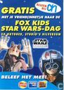 Fox Kids Star Wars-dag