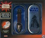 Star Wars Episode 1 Die-Cast Watch Darth Maul