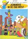 Bandes dessinées - Gil et Jo - Jommeke in de Far West