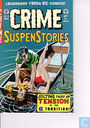 Crime Suspenstories 23