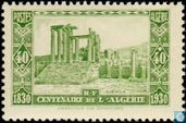 Centenary of French Algeria