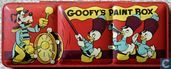 Walt Disney Family Goofy`s paint box