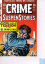 Crime Suspenstories 16