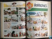 Strips - Robbedoes (tijdschrift) - Robbedoes album 31