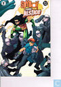Spyboy - Young Justice 1