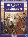 Comic Books - Professor Stratus - Het graf in de sneeuw