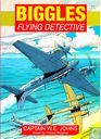 Biggles Flying Detective