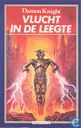 Books - Knight, Damon - Vlucht in de leegte