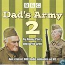 Dad's Army 2: Two classic BBC radio episodes on CD