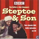 Steptoe & Son: Two classic BBC radio episodes on CD