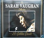The Sarah Vaughan Collection - 20 Golden Greats