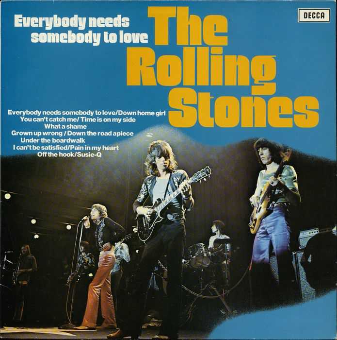Image result for the rolling stones you can't catch me images