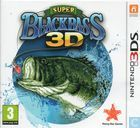 Super Blackbass 3D