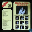 Disques vinyl et CD - Sledge, Percy - Come Softly to Me