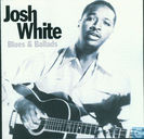 Platen en CD's - White, Josh - Blues and Ballads