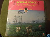 Popular Songs From Parahiangan