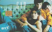 Gap - People On Couch