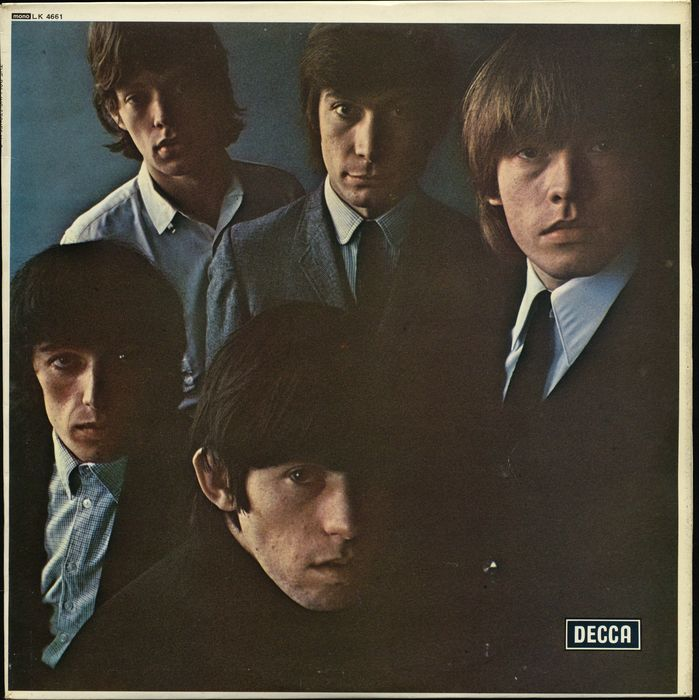 The Rolling Stones No. 2 – Wikipedia