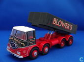 ERF KV Tipper Blower Bros.
