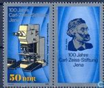 Carl-Zeiss Foundation 1889-1989