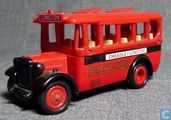 Dennis Single Deck Coach 'Potteries'
