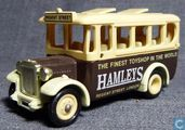 Dennis Single Deck Coach 'Hamleys'