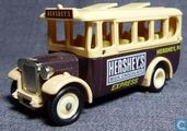 Dennis Single Deck Coach 'Hershey's'