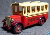 Dennis Single Deck Coach Barton'