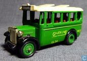 Dennis Single Deck Coach 'Green line'