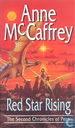 Books - Second Chronicles of Pern, The - Red Star Rising