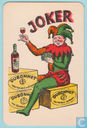 Joker, Belgium, Dubonnet Vin Tonique, Speelkaarten, Playing Cards